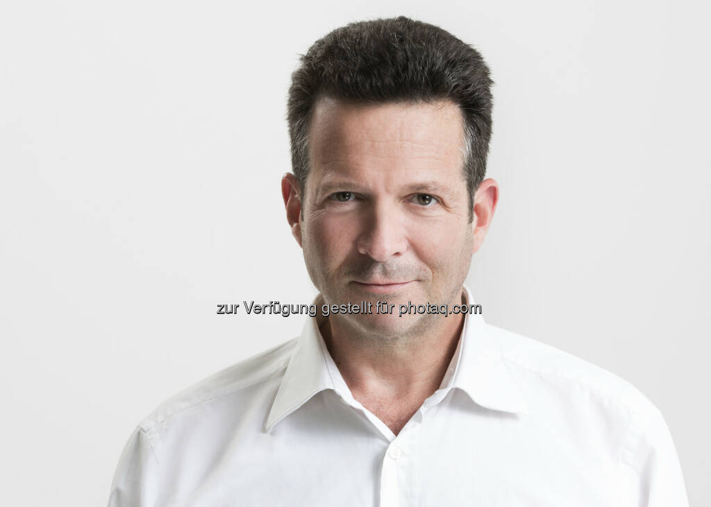 Martin Gaiger übernimmt ab Jänner 2015 die operativen Agenden des Telekurier, © Aussender (07.11.2014)