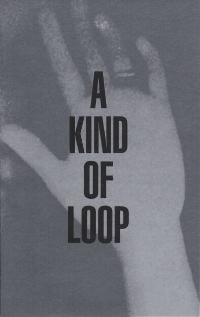 Martín Bollati - A Kind of Loop, Riot Books 2014, Cover - http://josefchladek.com/book/martin_bollati_-_a_kind_of_loop, © (c) josefchladek.com (08.11.2014)
