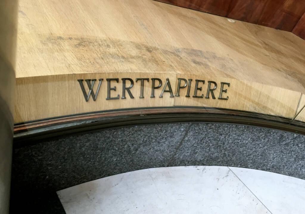 Wertpapiere (09.11.2014)
