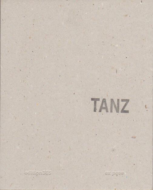 Thomas Kläber - Tanz - Beyern 1978-1980, ex pose 2014, Cover - http://josefchladek.com/book/thomas_klaber_-_tanz_-_beyern_1978-1980 (10.11.2014)