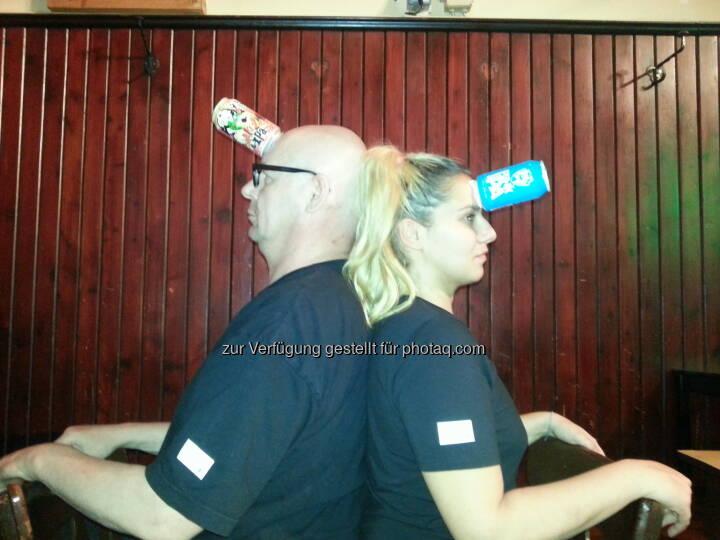 Hawidere, Bier Group: It's all about the beer, my dear - Bierfestwochen in Wien, Vienna © Adalbert Windisch