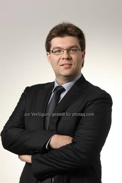 William Jaworski wird leitender Analyst für Medizintechnik, Candriam , © Aussender (12.11.2014)