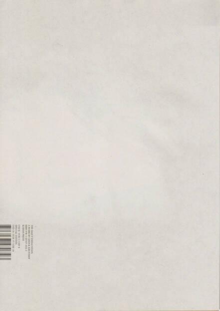 Anouk Kruithof - The Daily Exhaustion, Kodoji Press 2010, Cover - http://josefchladek.com/book/anouk_kruithof_-_the_daily_exhaustion, © (c) josefchladek.com (12.11.2014)