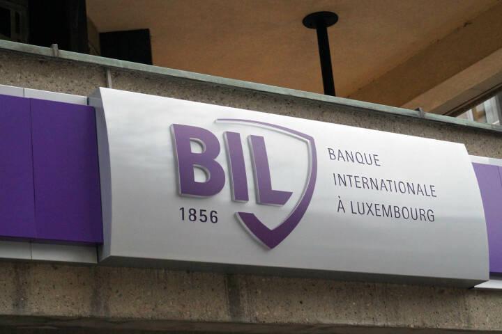 Luxemburg Bank