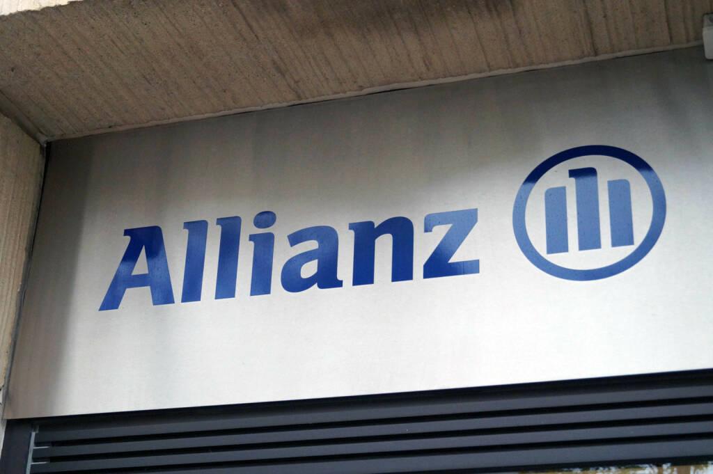 Allianz  (12.11.2014)