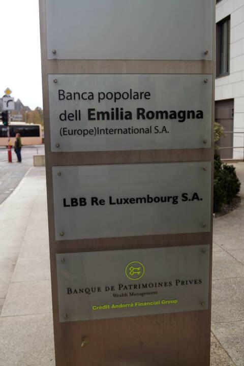 Banca popolare dell Emilia Romagna