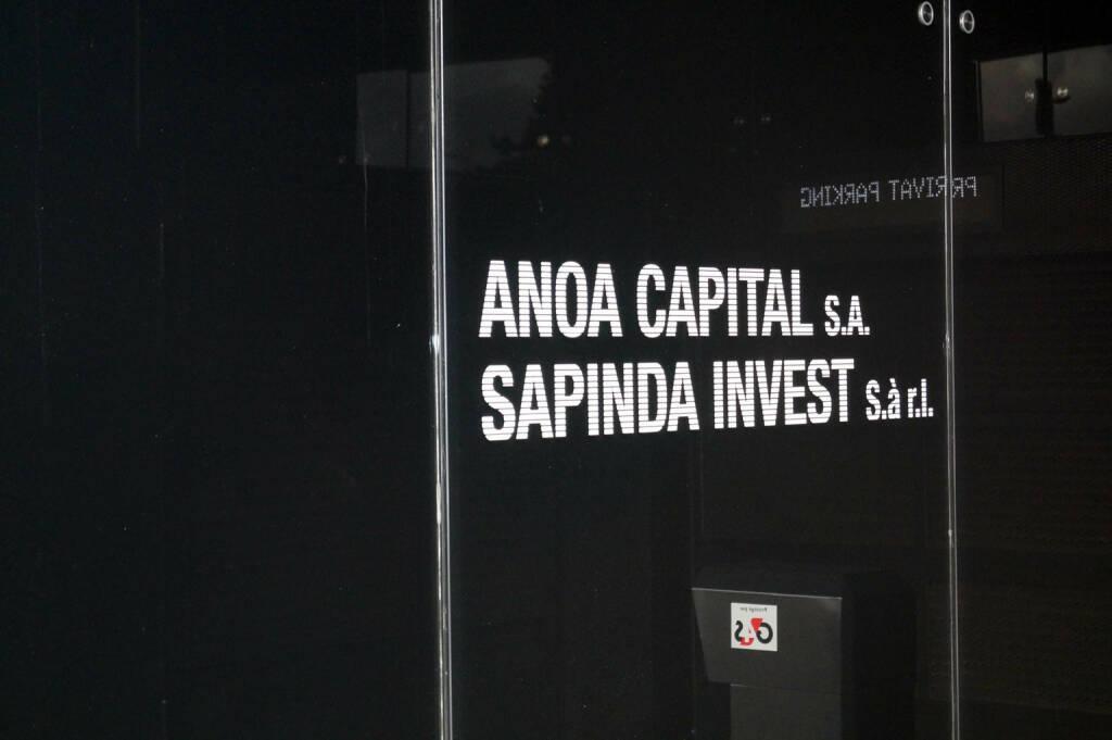 Anoa Sapinda (12.11.2014)