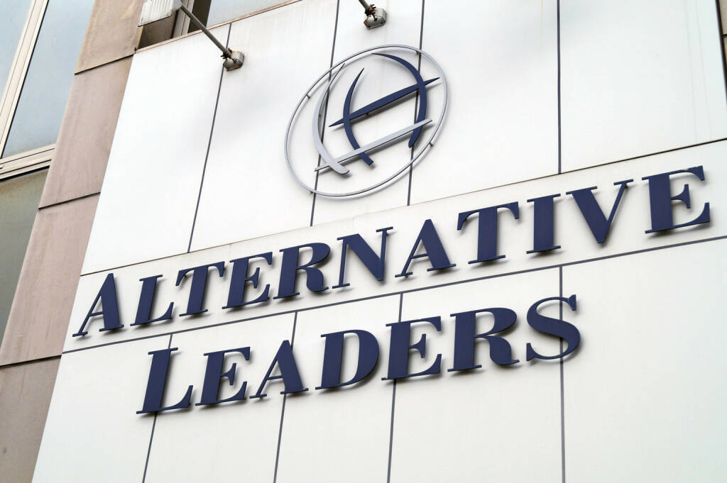 Alternative Leaders (12.11.2014)