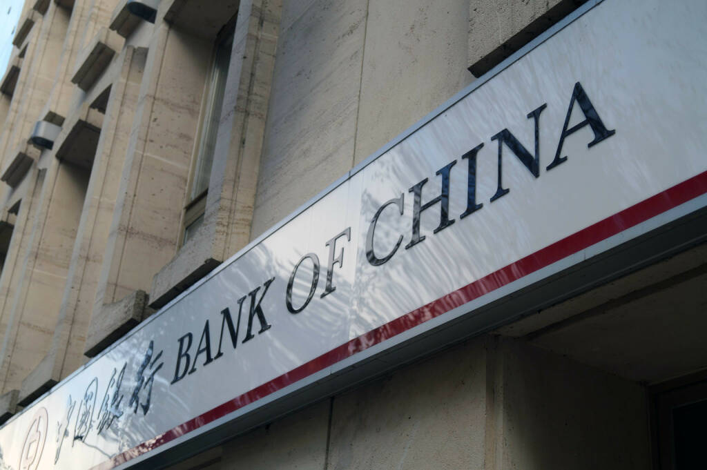 Bank of China (12.11.2014)