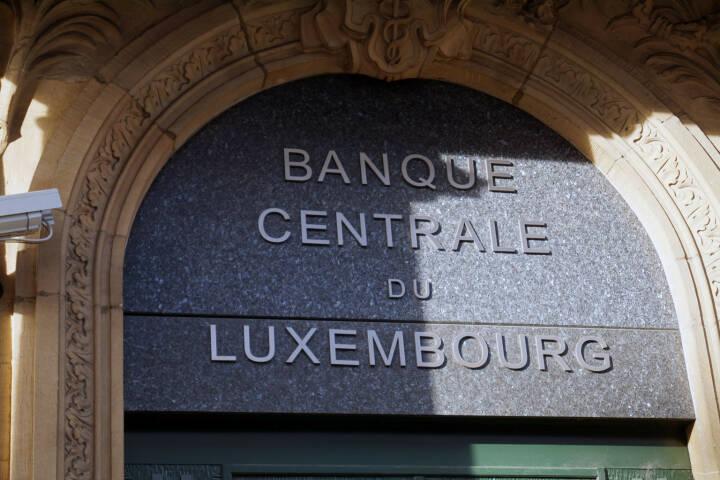 Luxemburg Zentralbank