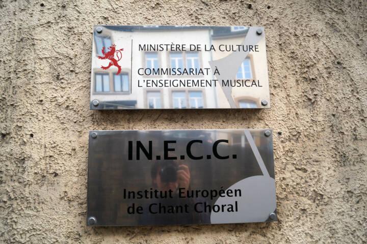 Luxemburg Kulturministerium