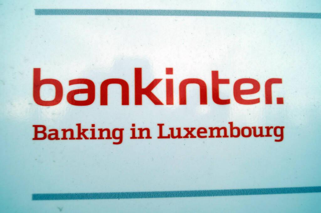 bankinter Luxemburg (12.11.2014)
