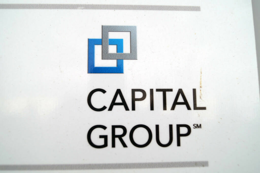Capital Group (12.11.2014)