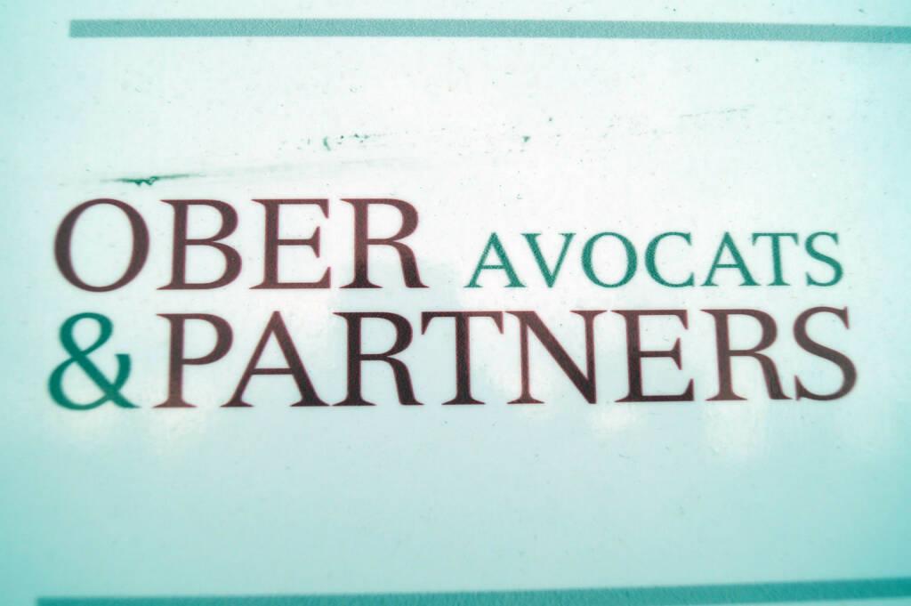 Ober & Partner Avocats (12.11.2014)