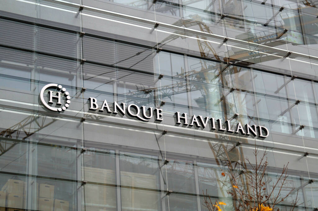 Banque Havilland (12.11.2014)