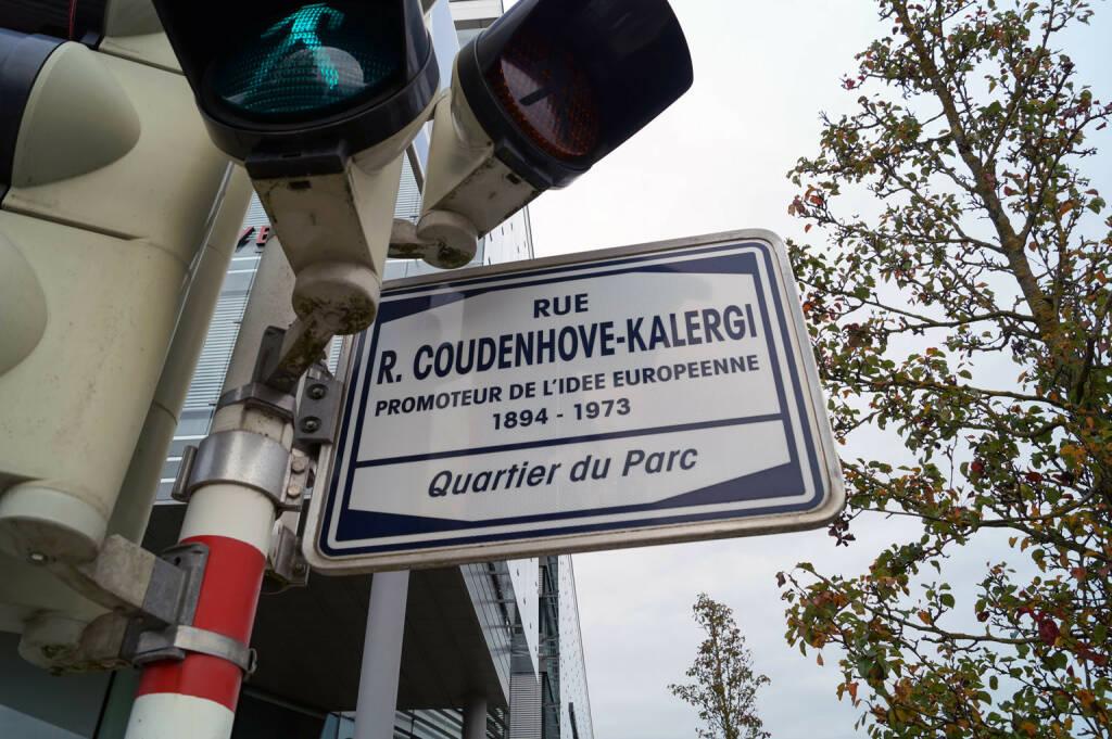 Coudenhove-Kalergi (12.11.2014)