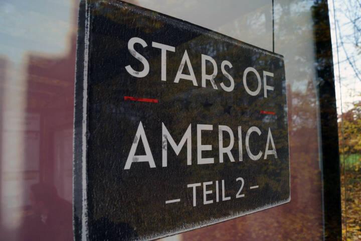 Stars of America