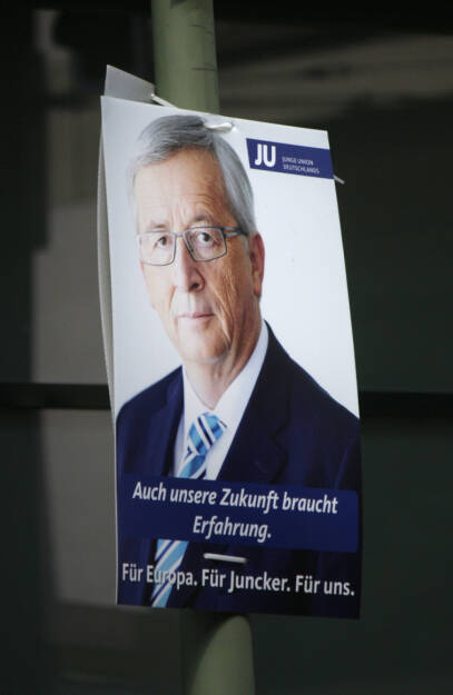 Jean Claude Juncker, <a href=http://www.shutterstock.com/gallery-320989p1.html?cr=00&pl=edit-00>360b</a> / <a href=http://www.shutterstock.com/editorial?cr=00&pl=edit-00>Shutterstock.com</a>, 360b / Shutterstock.com (12.11.2014)