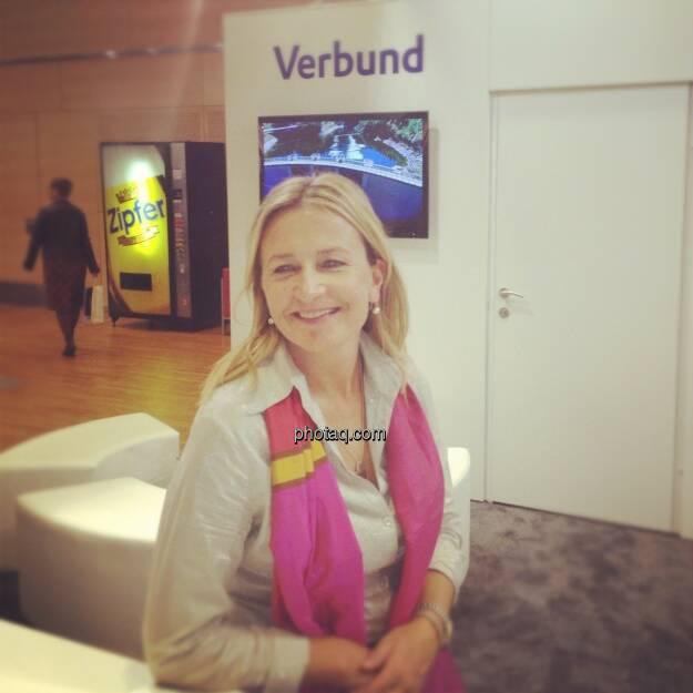 Gewinn-Messe 2012 - Verbund, © Drastil (15.12.2012)