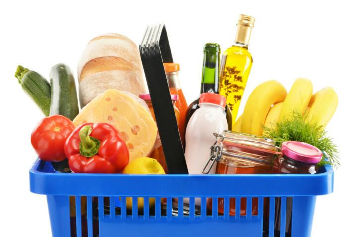 Einkaufen bei Diabetes: Auf diese 3 Dinge sollten Sie achten!