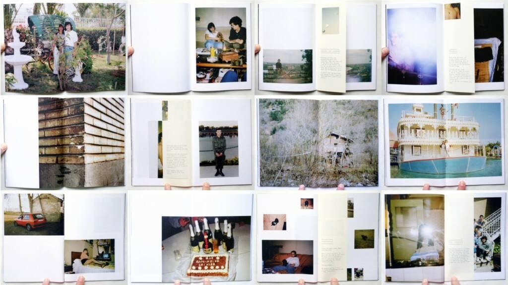 Ignacio Navas - Yolanda, Self published 2014, Beispielseiten, sample spreads - http://josefchladek.com/book/ignacio_navas_-_yolanda, © (c) josefchladek.com (14.11.2014)