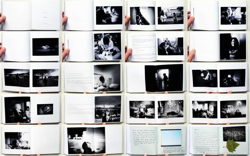 Kosuke Okahara - Ibasyo, Handependent 2014, Beispielseiten, sample spreads - http://josefchladek.com/book/kosuke_okahara_-_ibasyo, © (c) josefchladek.com (15.11.2014)
