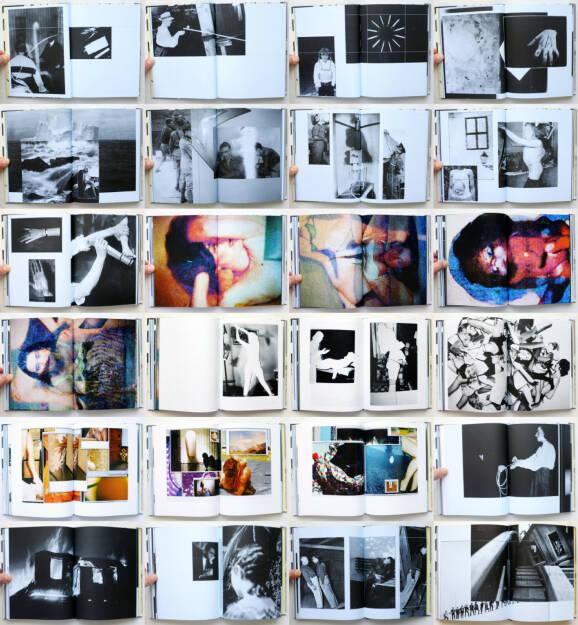 Anouk Kruithof - The Bungalow, Onomatopee 2014, Beispielseiten, sample spreads - http://josefchladek.com/book/anouk_kruithof_-_the_bungalow, © (c) josefchladek.com (17.11.2014)