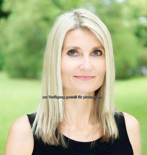 """Ursula Resch, New Business Development, Leiterin """"AiG Social Value"""" bei Aigner PR, © Aussender (17.11.2014)"""