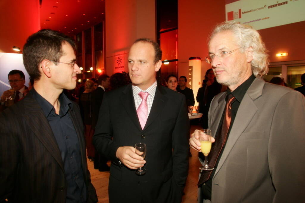 Adi Kornfeld, Herwig Straka (17.11.2014)