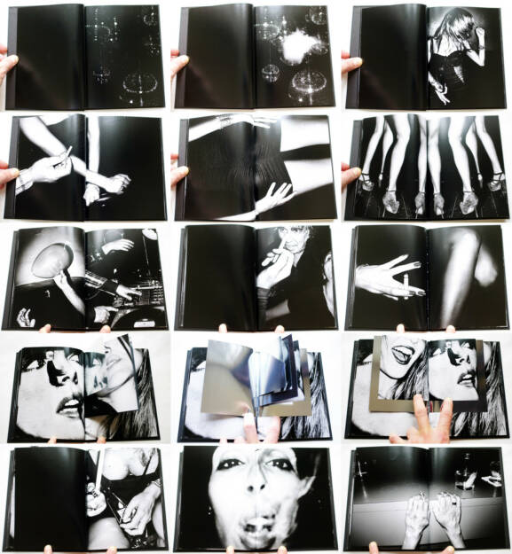 Rafael Arocha - Medianoche, Self Published, Beispielseiten, sample spreads - http://josefchladek.com/book/rafael_arocha_-_medianoche, © (c) josefchladek.com (19.11.2014)