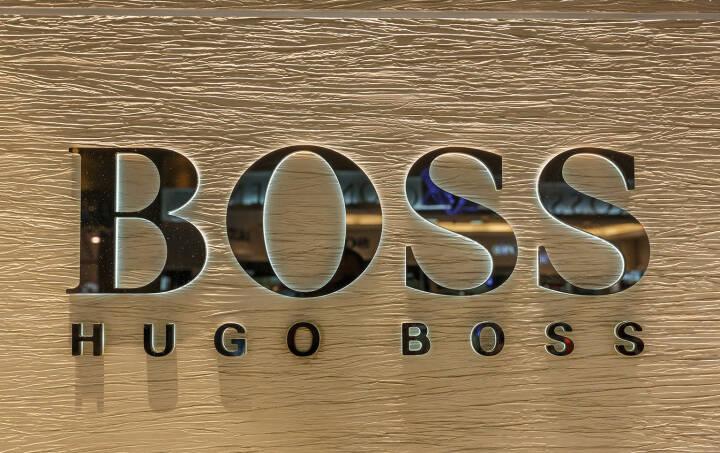 Hugo Boss <a href=http://www.shutterstock.com/gallery-1464035p1.html?cr=00&pl=edit-00>Tooykrub</a> / <a href=http://www.shutterstock.com/editorial?cr=00&pl=edit-00>Shutterstock.com</a>