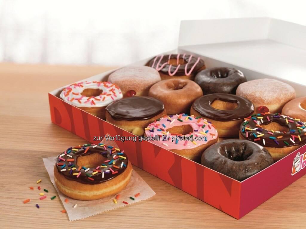Dunkin' Donuts (20.11.2014)