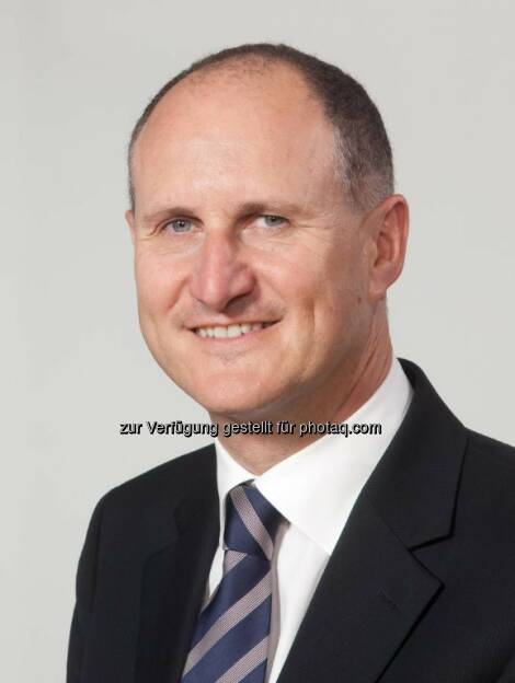 SMW GmbH: Horst König neu als geschäftsführender Gesellschafter beim Wassertechnologiespezialisten SMW GmbH, © Aussender (20.11.2014)