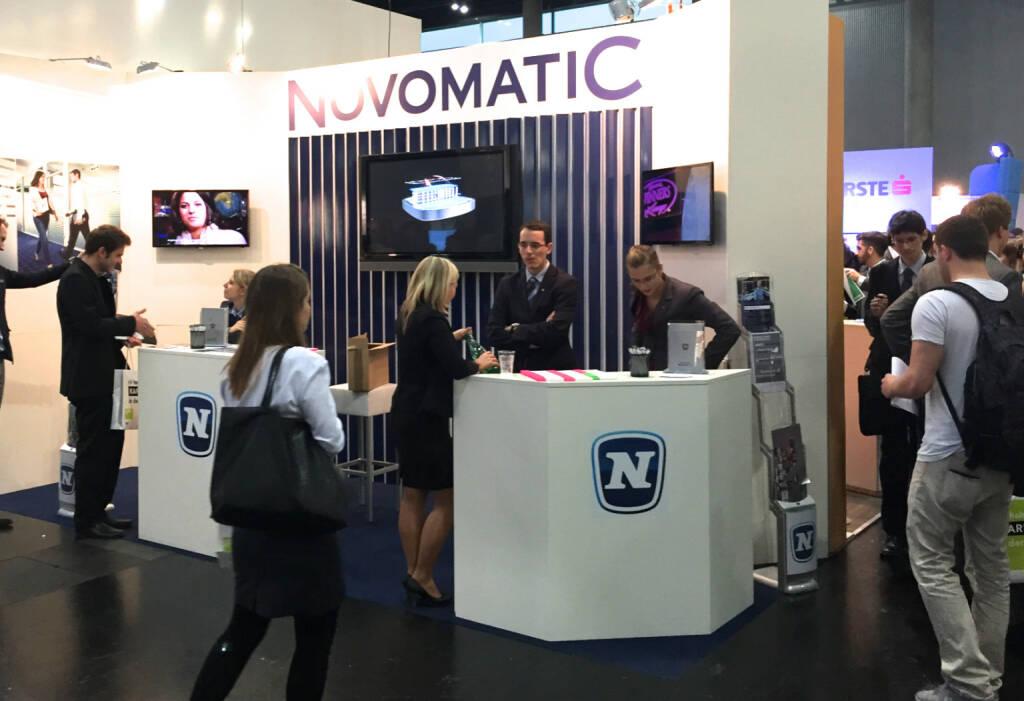 Novomatic (20.11.2014)