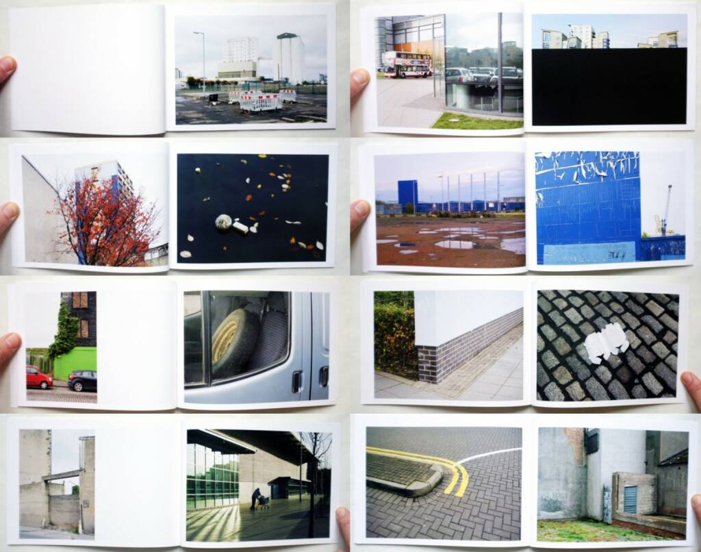 Iain Sarjeant - Regeneration, Brown Owl Press 2014, Beispielseiten, sample spreads - http://josefchladek.com/book/iain_sarjeant_-_regeneration, © (c) josefchladek.com (21.11.2014)