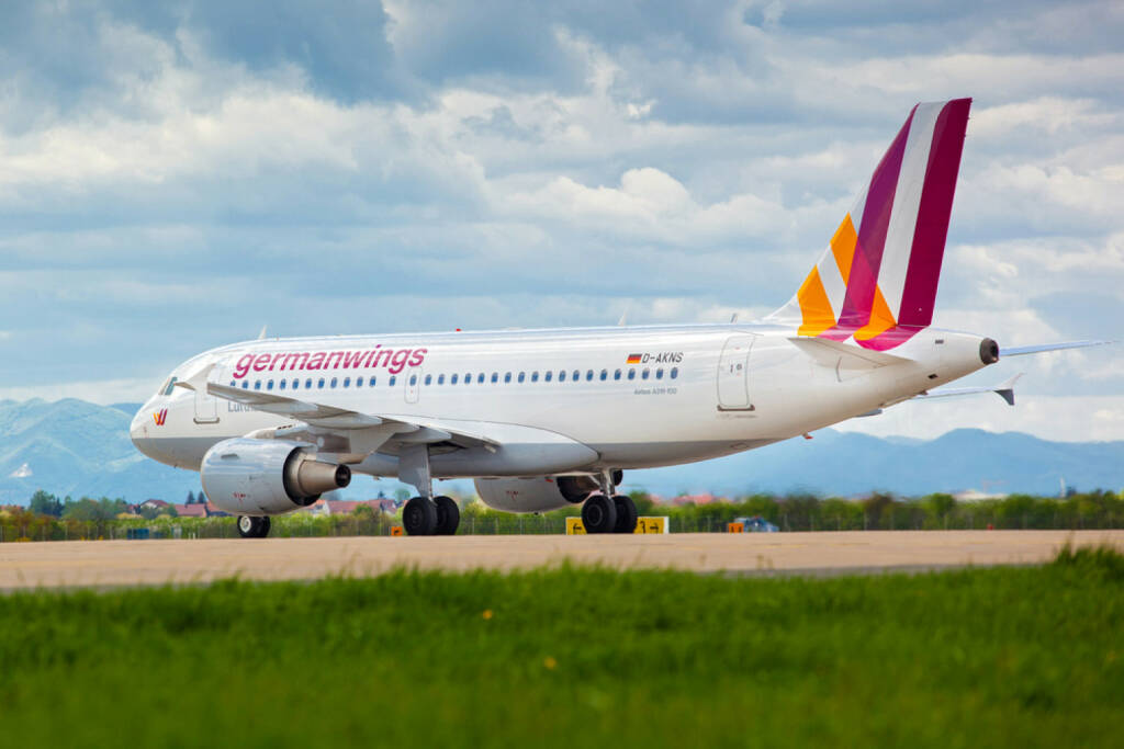 germanwings, <a href=http://www.shutterstock.com/gallery-295834p1.html?cr=00&pl=edit-00>Ivica Drusany</a> / <a href=http://www.shutterstock.com/editorial?cr=00&pl=edit-00>Shutterstock.com</a>, Ivica Drusany / Shutterstock.com, © www.shutterstock.com (23.11.2014)