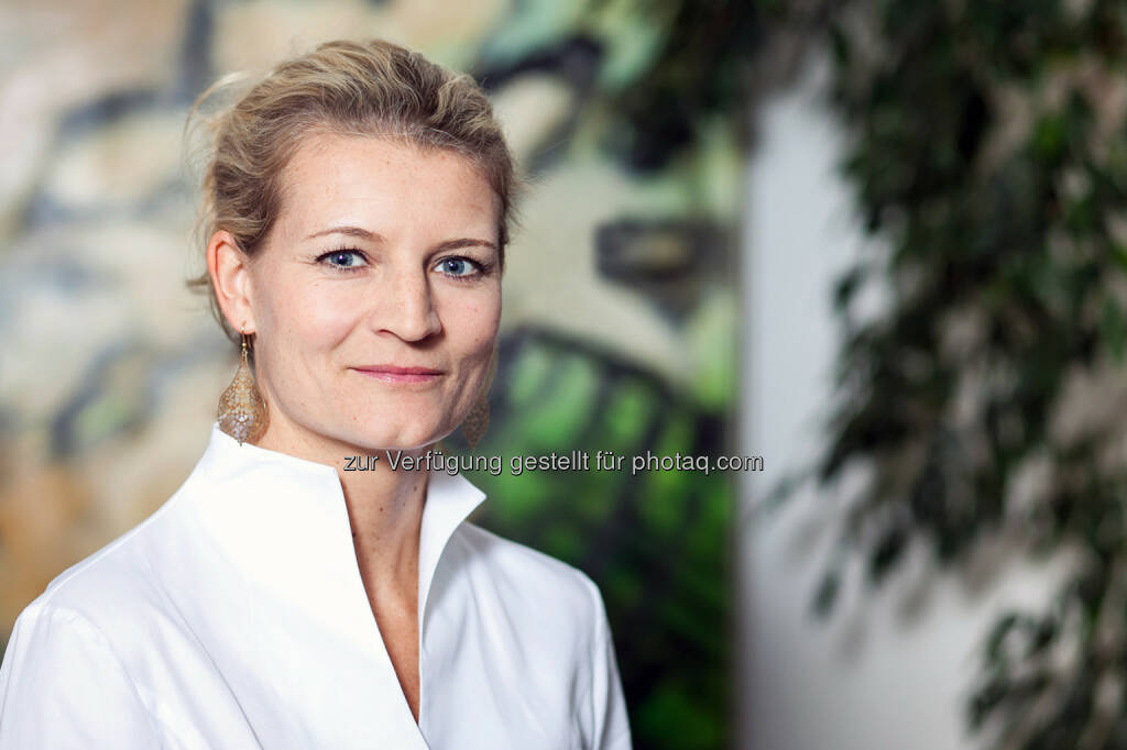 Anecon-Marketingleiterin Vera Reichlin-Meldegg: Anecon-Blog etabliert sich als IT-Blog mit Mehrwert, © Aussendung (24.11.2014)