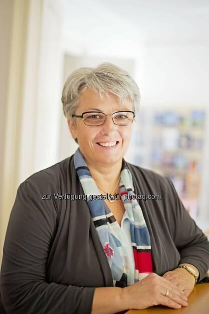 Eva Schödl (zuletzt sechs Jahre lang Geschäftsführerin der Wiener Alpen Tourismus GmbH) geht als Beraterin und Trainerin selbstständige Wege. (Bild: Silvia Hintermayer/candid moments Eva Schödl), © Aussender (25.11.2014)