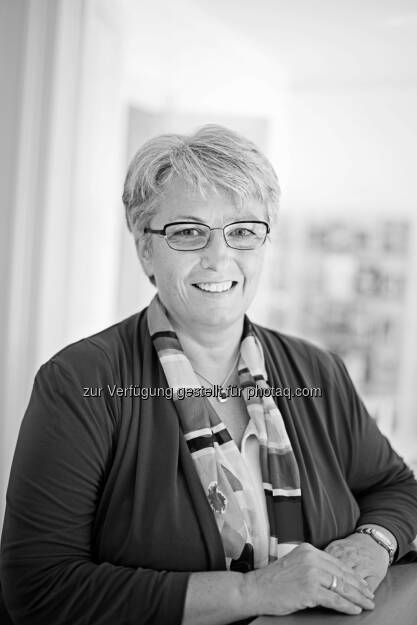 Kinz Kommunikation: Eva Schödl geht als Beraterin und Trainerin selbstständige Wege., © Aussender (25.11.2014)