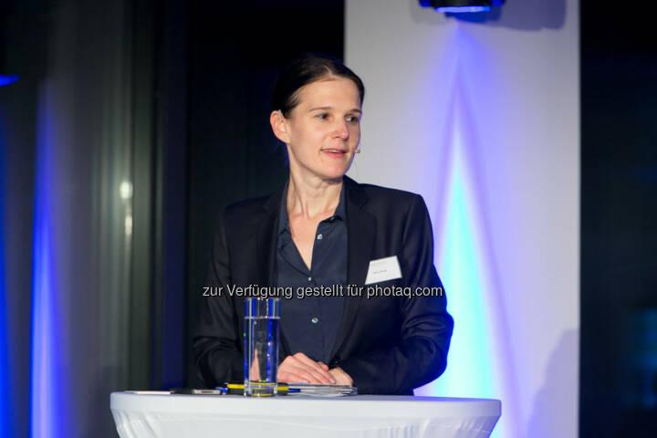Bettina Schragl (Head of Corporate Communications Immofinanz), http://privatanleger.immofinanz.com/