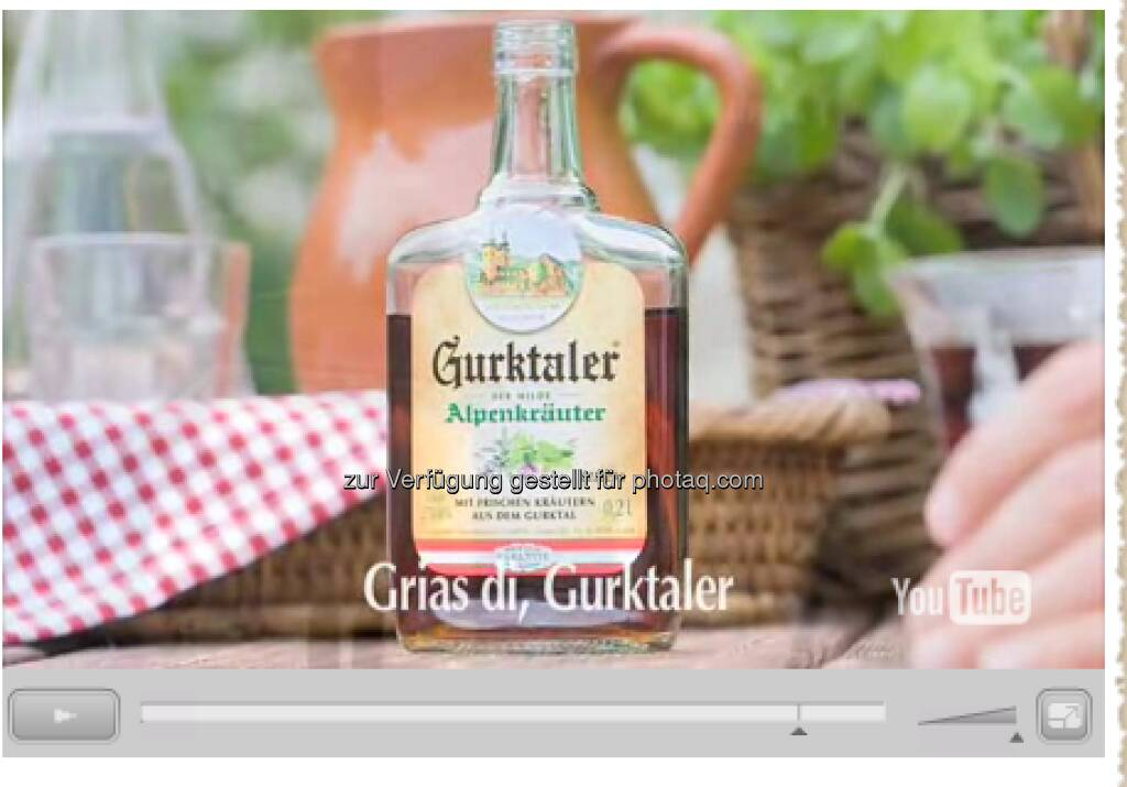 Grias di, Gurktaler - auch an der Börse - http://www.youtube.com/watch?v=XBqfQAnw9VY&feature=youtu.be (07.02.2013)