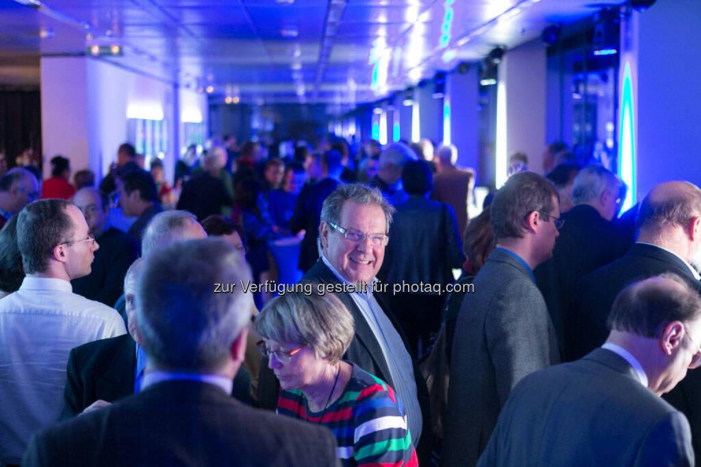 Immofinanz Privatanleger Roadshow, http://privatanleger.immofinanz.com/, © Martina Draper für Immofinanz (27.11.2014)