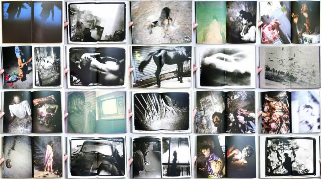 Tiane Doan na Champassak - Kolkata - Edition Bessard 2014, Beispielseiten, sample spreads -http://josefchladek.com/book/tiane_doan_na_champassak_-_kolkata, © (c) josefchladek.com (28.11.2014)