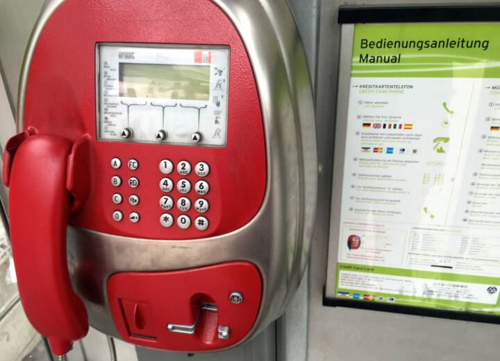 Telekom Austria Bedienungsanleitung