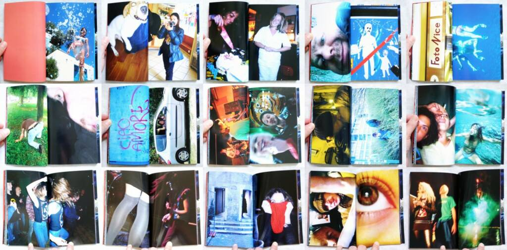Morten Andersen - Foto Nice, Self published 2014, Beispielseiten, sample spreads - http://josefchladek.com/book/morten_andersen_-_foto_nice, © (c) josefchladek.com (29.11.2014)