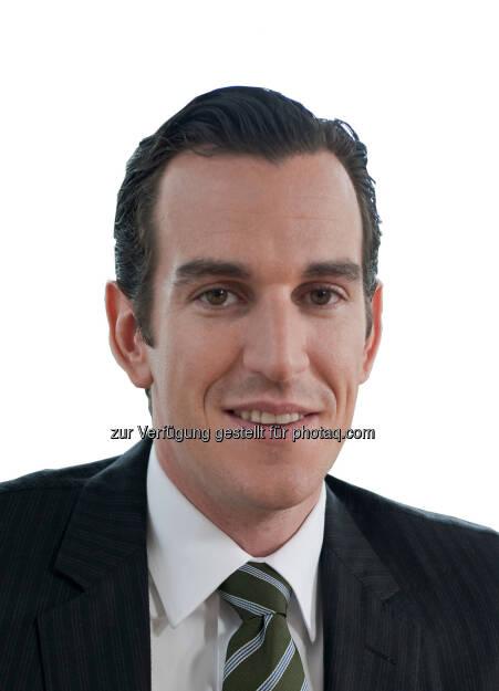 Adrian Weber neuer Partner bei Roland Berger Strategy Consultants, © Aussender (02.12.2014)