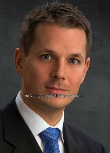 Frigyes Schannen neuer Partner bei Roland Berger Strategy Consultants, © Aussender (02.12.2014)