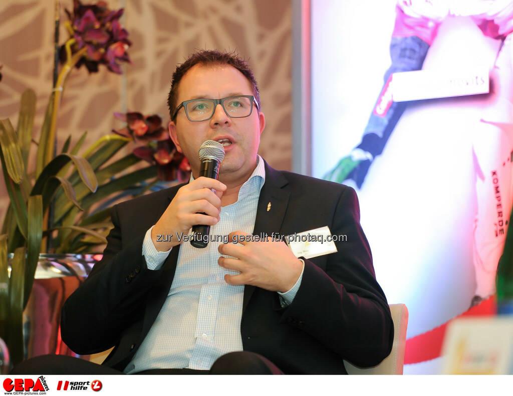 Wolfgang Mayer. (Photo: GEPA pictures/ Martin Hoermandinger) (02.12.2014)