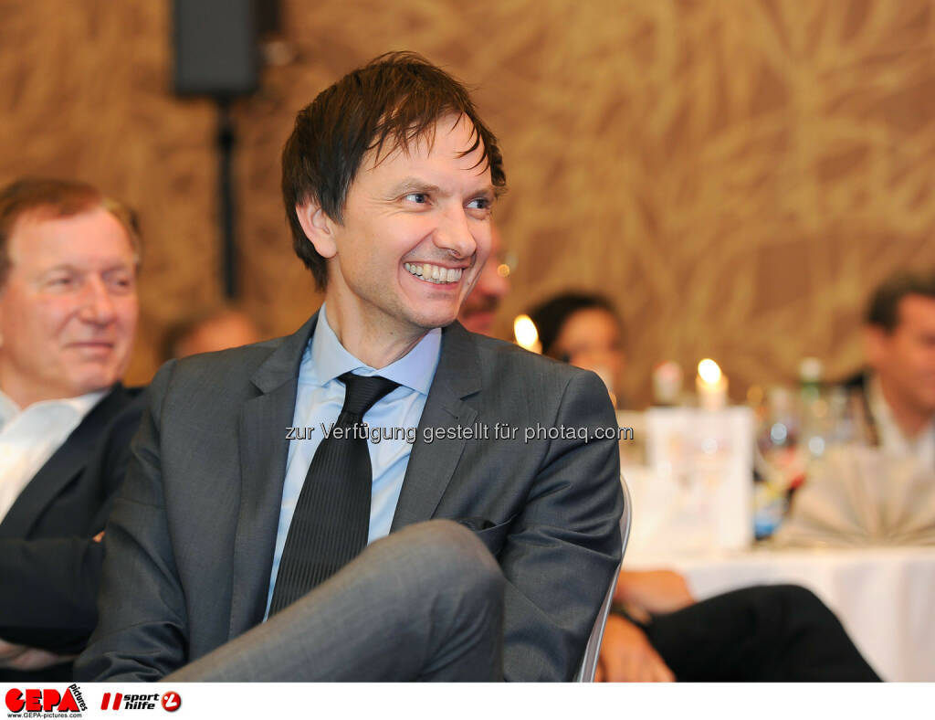 Werner Starz. (Photo: GEPA pictures/ Martin Hoermandinger) (02.12.2014)