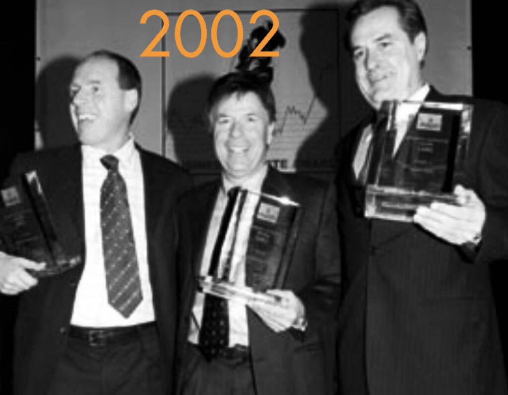 2002: Harti Weirather, Peter Schröcksnadel, Rudi Roth (03.12.2014)